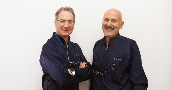 Eccellenza Implantologia Studio Dentistico Pasini Steffan Celant Rosso