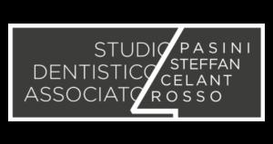 Logo dello Studio Dentistico Pasini Steffan Celant Rosso