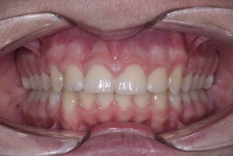 Caso dello Studio Dentistico Pasini Steffan Celant Rosso